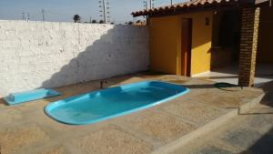 Home Beach Atalaia, Case vacanze  Luis Correia - big - 2