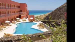 Residencial playa paraíso, Costa Calma