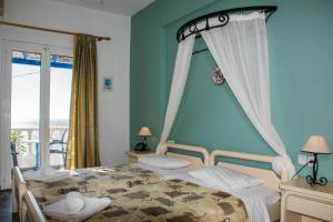 Marisini Sea View Andros Greece