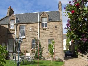 Bank View Self Catering Apartment - Chirnside