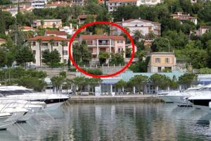 Apartments with a parking space Icici, Opatija - 7988
