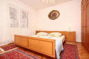 Apartment Vinisce 10006a, Ferienwohnungen  Vinišće - big - 31