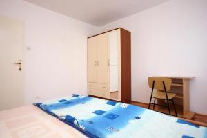 Apartment Vinisce 10006a, Ferienwohnungen  Vinišće - big - 32