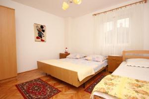 Apartment Vinisce 10006a, Ferienwohnungen  Vinišće - big - 37