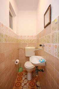 Apartment Vinisce 10006a, Ferienwohnungen  Vinišće - big - 42