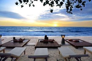 Lanta Sand Resort & Spa - Ban Ai Dao