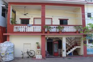 Auberges de jeunesse - Sujit guest house