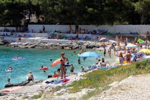 Apartments by the sea Rastici (Ciovo) - 4293