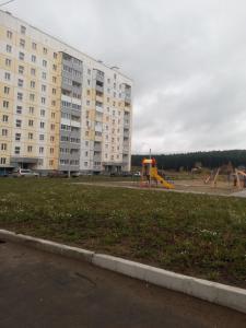 Apartamenty Uyutnoye Gnezdo - Kirovgrad