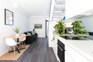 Hip one-bedroom house in inner Sydney - Sydney