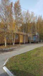 V Dorozhnom - Chërnaya Rechka