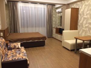 Апартаменты Снежный рай 2, Красная Поляна