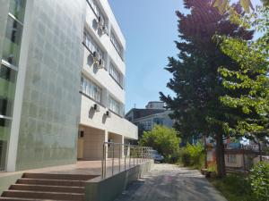 Отель Медик, Сочи