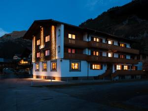 Pension Kilian - Accommodation - Lech