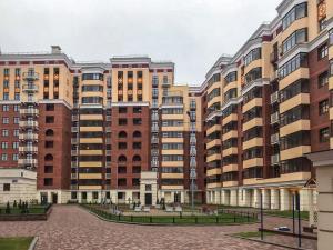 Апартаменты Династия