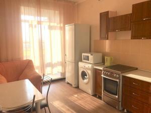 1к квартира возле Сибирского Клинического центра - Pervomayskiy