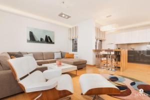 Jantar Apartamenty Bajkowe