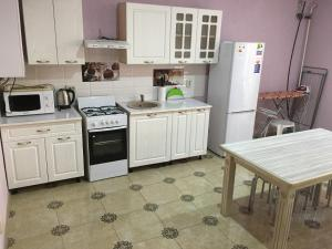 Hotel Chernomorsky Complex of Townhouse, Hotely  Kabardinka - big - 88