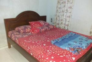Sabuk Semeru Homestay, Ubytování v soukromí  Gunungsawar - big - 1