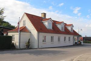 Hjarbæk Bed and Breakfast - Hjarbæk