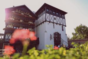 Accommodation in Bacău