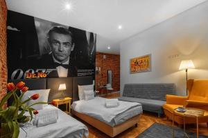 Cinema Rooms Piotrkowska