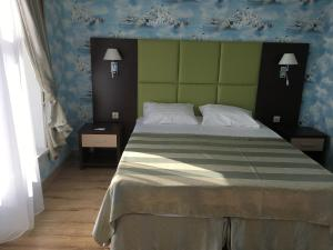 Hotel Chernomorsky Complex of Townhouse, Hotely  Kabardinka - big - 34