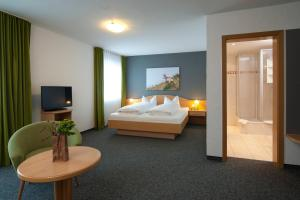 Alpenlodge Pfronten - Hotel