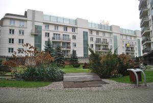 Żoliborz Apartamenty, Варшава