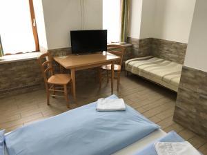 Hotel Pribitzer
