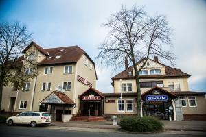 Hotel Stadt Peine - Lahstedt