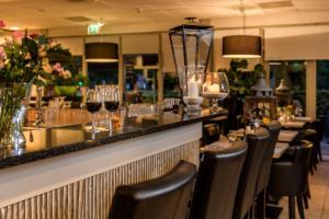 Campanile Hotel & Restaurant Arnhem - Zevenaar, Отели  Зевенар - big - 21