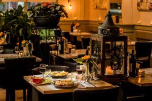 Campanile Hotel & Restaurant Arnhem - Zevenaar, Отели  Зевенар - big - 19