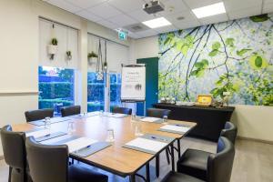 Campanile Hotel & Restaurant Arnhem - Zevenaar, Отели  Зевенар - big - 20