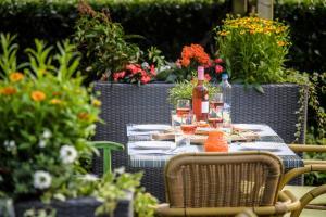 Campanile Hotel & Restaurant Arnhem - Zevenaar, Отели  Зевенар - big - 12