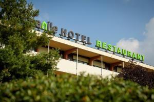 Campanile Hotel & Restaurant Arnhem - Zevenaar, Отели  Зевенар - big - 1