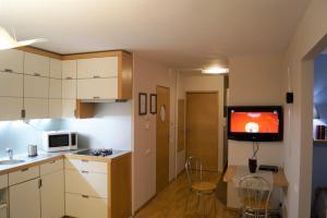 Apartament w Centrum