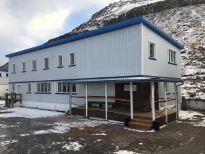 Nord Marina Guesthouse - Seyðisfjörður