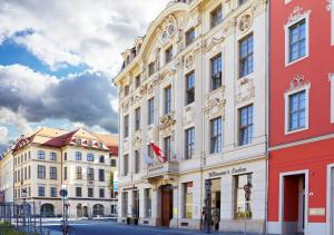 Hapimag Resort Dresden - Dresden