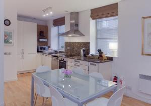 Causewayside Apartment - The Edinburgh Address, Apartments  Edinburgh - big - 1