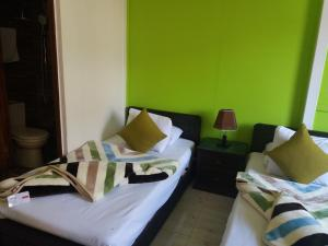 Cairo Golden Plaza Hotel, Отели  Каир - big - 16