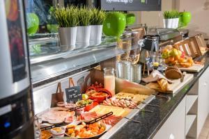 Campanile Hotel & Restaurant Arnhem - Zevenaar, Отели  Зевенар - big - 23