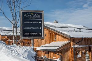 Alpine-Lodge