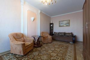Апартаменты Белгородская 1 корп4 - Marfino