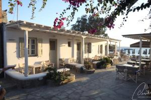 Agia Anna on the beach, Hotels  Paraga - big - 20