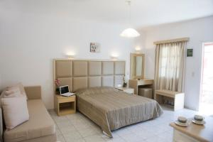 Agia Anna on the beach, Hotels  Paraga - big - 8