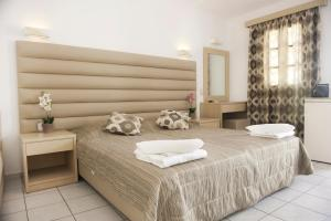 Agia Anna on the beach, Hotels  Paraga - big - 14