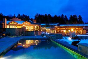 Topnotch Resort&Spa - Accommodation - Stowe