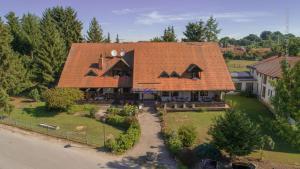 Hotel Zum Forst - Billingsdorf