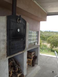 La Madriguera, Дома для отпуска  Вилья-Карлос-Пас - big - 8